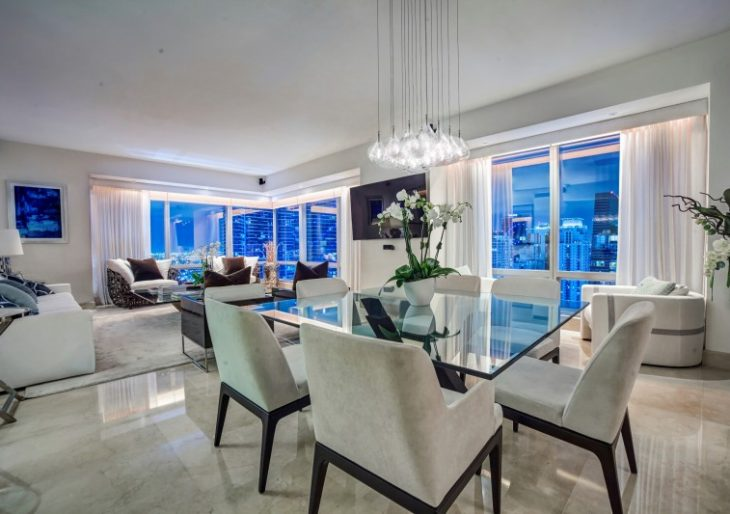 'Real Housewife' Joanna Krupa Lists Miami Condo for $1.9M