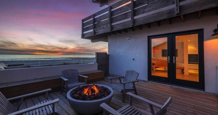 'Saw' Producer Oren Koules Lists Oceanfront Home in Ventura for $5M
