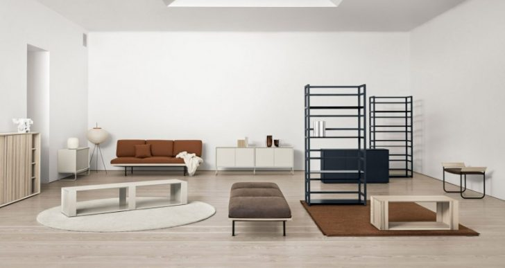 Swedish Brand 'Voice' Launches Line of Home Furniture Essentials