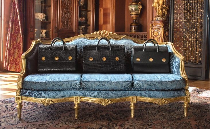 New Luxury Brand CCCXXXIII Lands at the Top of the Market