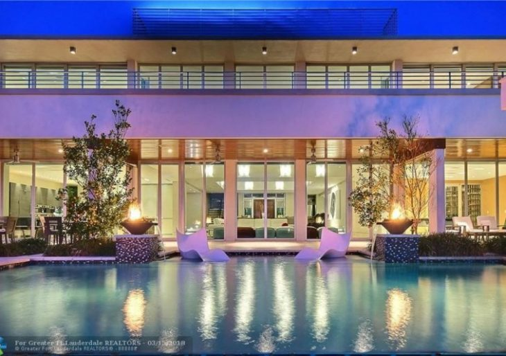 Ndamukong Suh Willing to Take a Loss on $6.5M Ft. Lauderdale Mansion