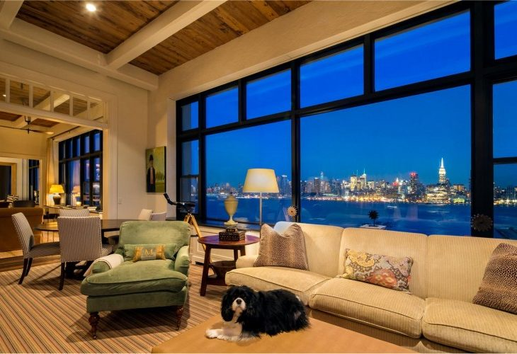 Eli Manning Sets New Record in Hoboken With $3.5M Condo Sale