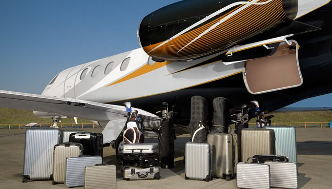 First Customer Takes Delivery of Embraer 300E Light Business Jet