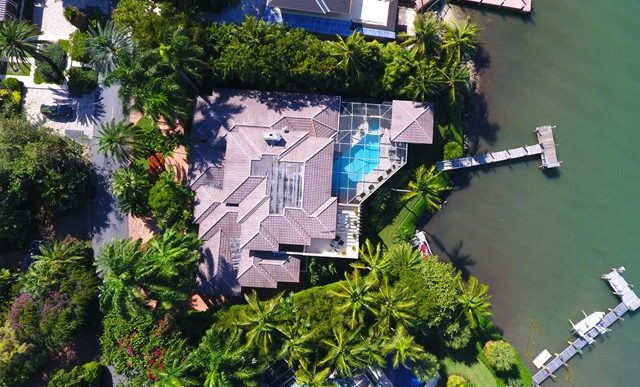 Kathie Lee Gifford Looking to Part Ways With Key Largo Retreat for $10.5M