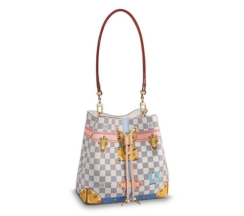 Louis Vuitton Unveils New Bags In Fun Capsule Collection American
