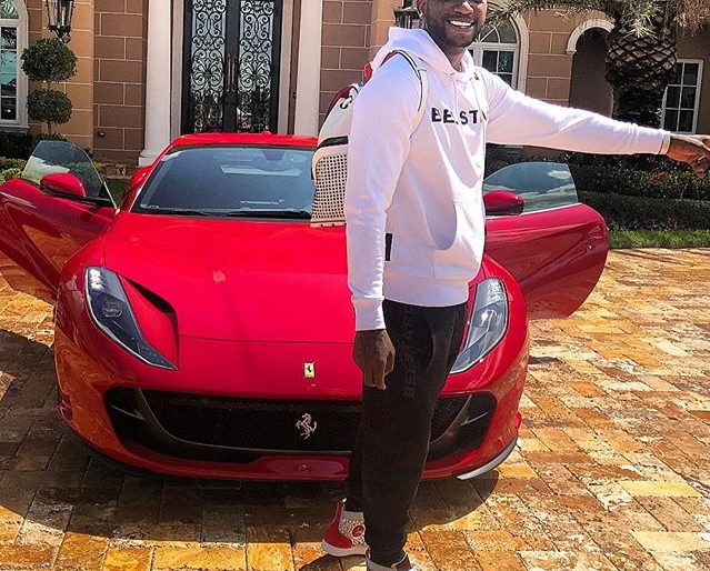 Rapper Gucci Mane Skips Three-Year Waiting List and Gets the First Ferrari 812 Superfast