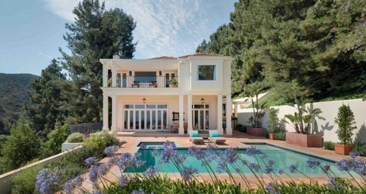 'Sex and the City' Star Kristin Davis Buys in L.A. for $5.3M