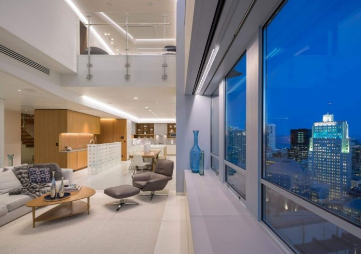 YouTube Co-founder Steve Chen Parting Ways With SF Penthouse for $6M