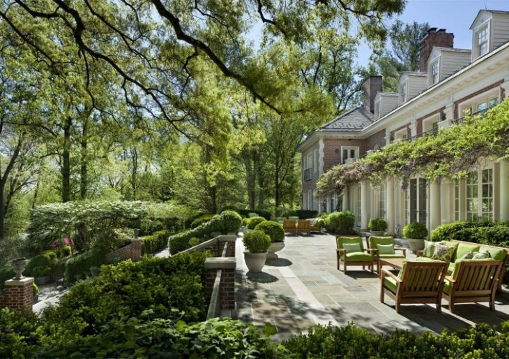 Billionaire AOL Co-Founder Steve Case Sells DC-Area Home to the Saudi Government for $43M