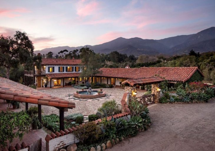 Ellen DeGeneres Turns a Nice Profit With Sale of Montecito Home to Tinder Founder Sean Rad for $11M