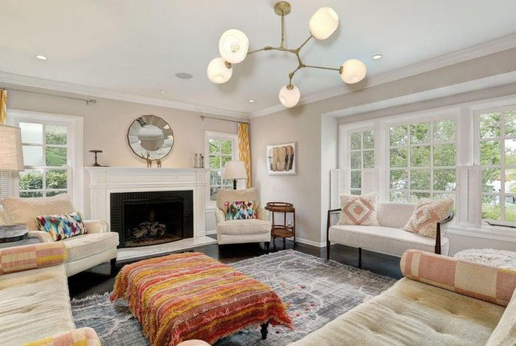 Hollywood Star Melissa McCarthy Seeks Tenant for L.A. Home at $10K/Month