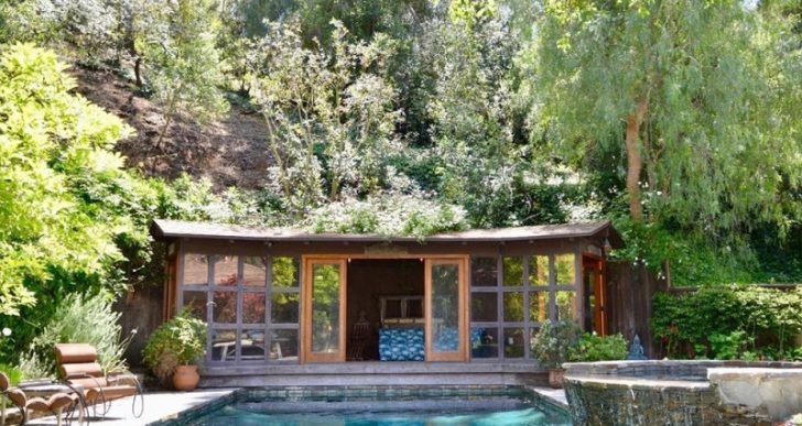 Lucy Liu Puts California Home on the Market for $4.2M