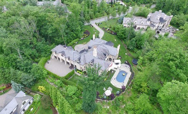 'Real Housewife' Melissa Gorga Re-Lists NJ Manse for $3.3M