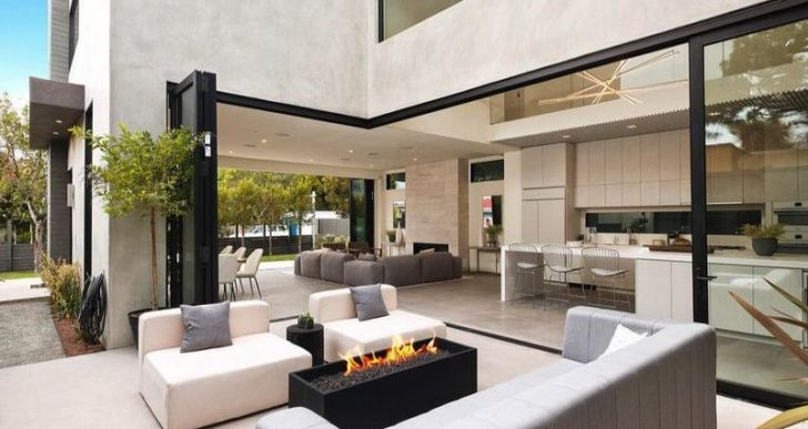 'Agents of S.H.I.E.L.D.' Showrunner Jesse Bochco Spends $3.8M on New Build in Venice
