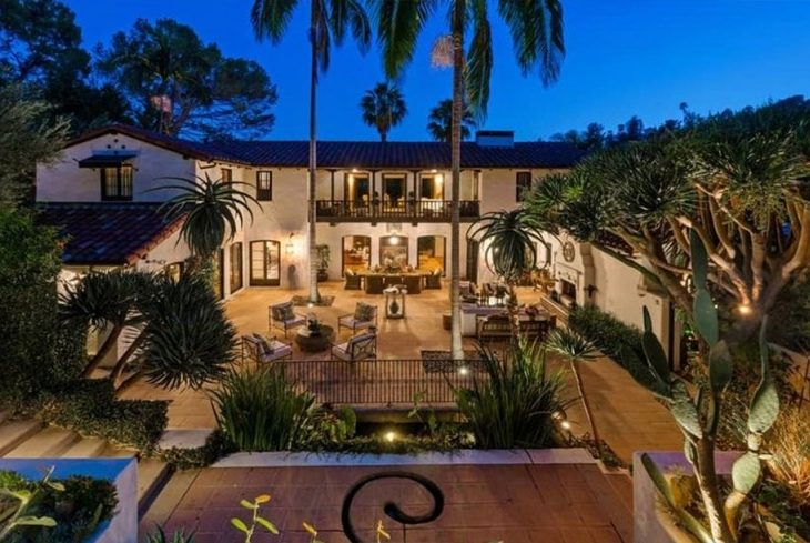 Jim Parsons, Television's Highest Paid Star, Reduces Price of Notable L.A. Residence to $7M