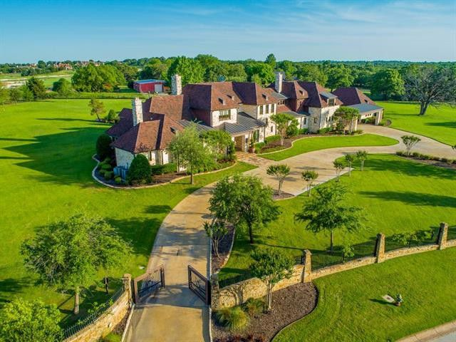 Glenn Beck Lists Texas Manse With 'Extensive Security' for $5.9M