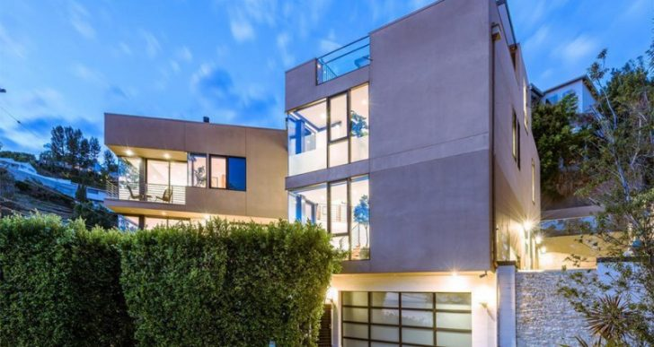 Hollywood Veteran Dolph Lundgren Picks Up Stylish L.A. Home for $3.9M