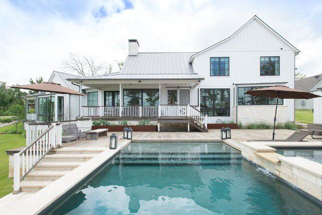 Pro Golfer Hunter Mahan Looking to Sell Texas Home for $3.8M