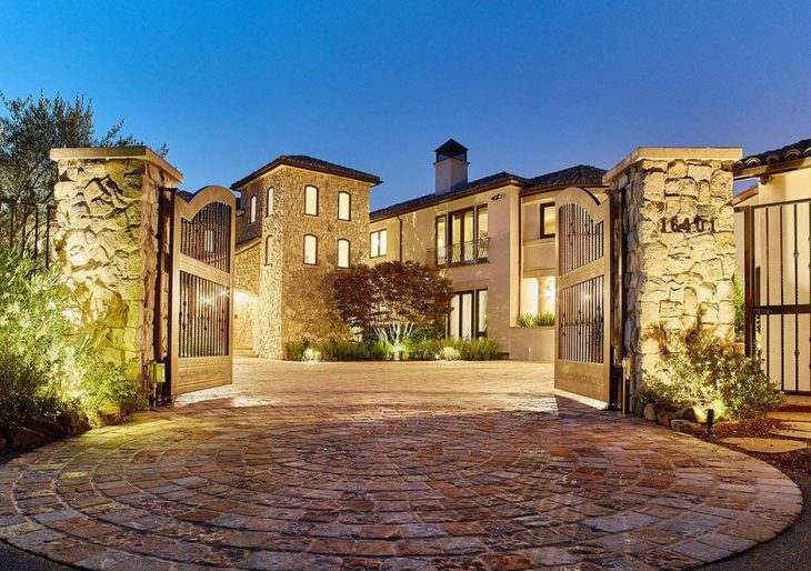 Cisco CEO Chuck Robbins Puts San Jose-Area Compound on the Market for $13.8M