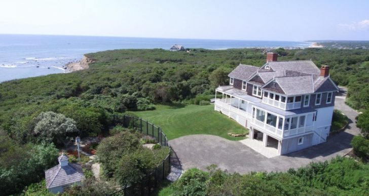 Dick Cavett Slashes Price of Hamptons Home to $48.5M, Down From $62M