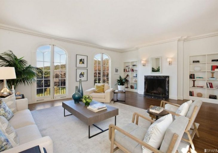 Golden State Warriors Head Coach Steve Kerr Pays $7.4M for San Francisco Home