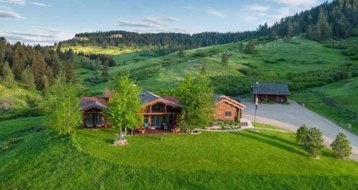 STORE Capital Co-Founder Mort Fleischer Lists Ranches in Arizona and Montana for $50M