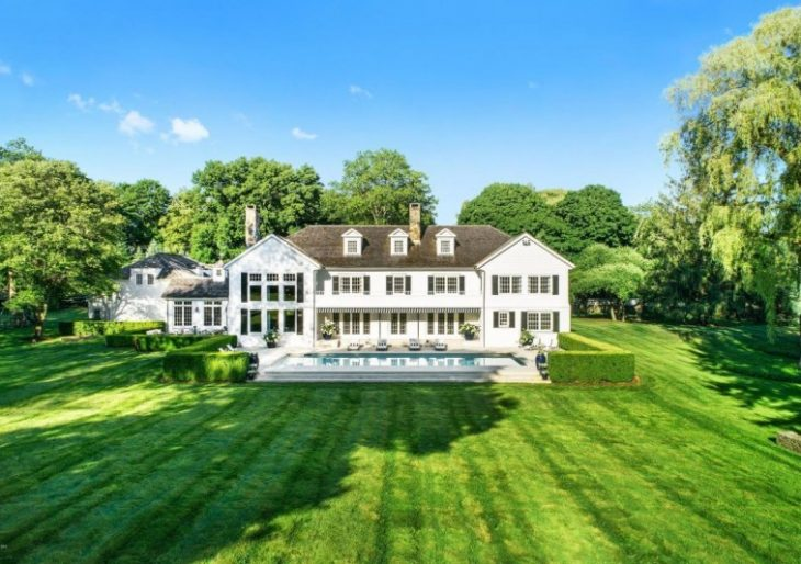 Tommy Hilfiger's Former Greenwich Estate on the Market for $6.8M