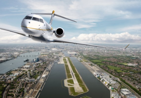 Bombardier's $72.8M Global 7500, the World's Largest Private Jet, Receives Certification, Deliveries to Follow