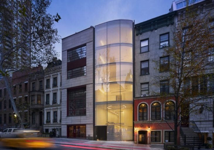 Billionaire Eduardo Eurnekian Lists Manhattan Townhouse Clad in Bulletproof Glass for $50M