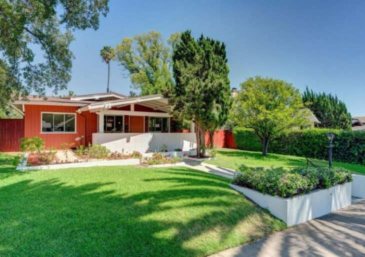 Musician Adam Horovitz of Beastie Boys Fame Buys in South Pasadena at $1.7M