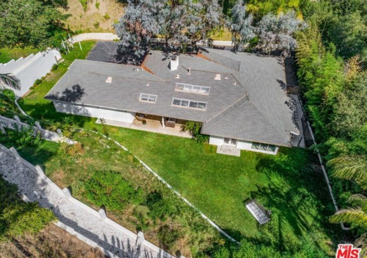 One Direction Star Zayn Malik Puts Bel Air Pad on the Market for $3.5M
