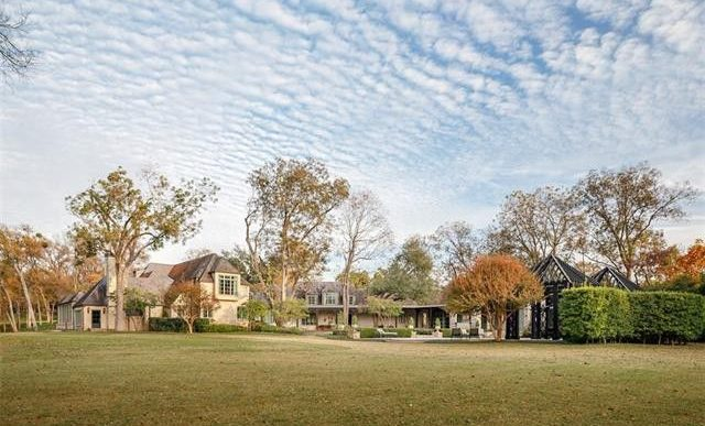 PGA Hall of Famer Lee Trevino Asks $7.5M for Dallas Home After $1M Price Cut
