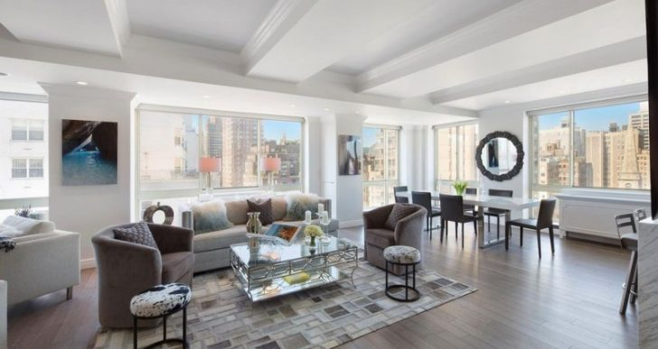 'Real Housewife' Ramona Singer Looking to Sell Manhattan Condo for $5M