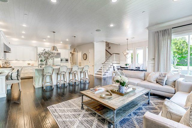 Real Housewife Tamra Judge Just Bought A New House In