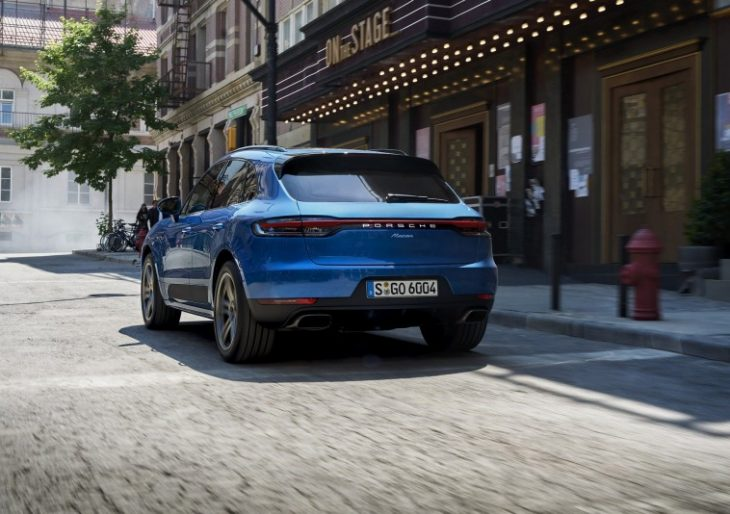 2019 Porsche Macan Gets a Refresh, Price Starts at $50K