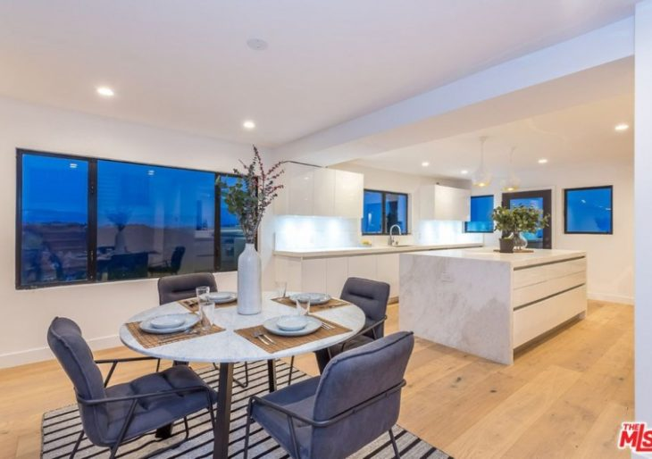 After Closing on $3.1M Sale, 'Judge Mathis' Star Greg Mathis Picks Up Bel Air Contemporary for $4.1M