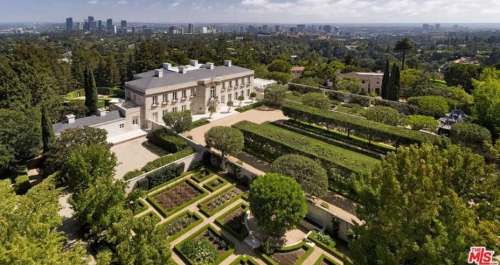 America's Most Expensive Home Now a $245M Bargain After $105M Price Cut