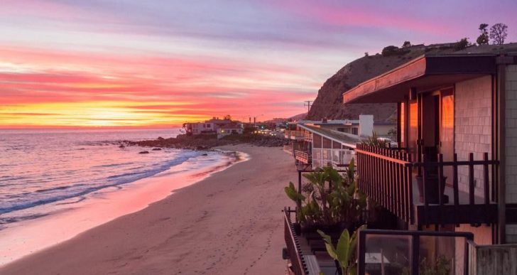 Actor Stephen Dorff Puts Malibu Home Back on the Market at $8M After Price Chop