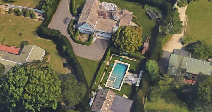 Anne Hathaway Takes a Small Loss on Connecticut Home Sale