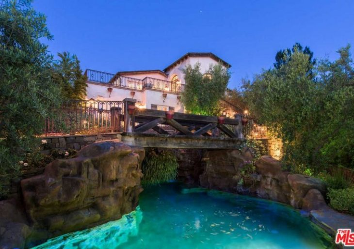 Billionaire Bill DeWitt Jr. Buys Tom Cruise's Former L.A. Compound From Eva Longoria for Below-Purchase $8.3M