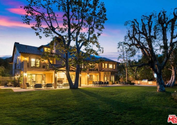 'James Bond' Director Martin Campbell Lowers Price of L.A. Home to $9.3M