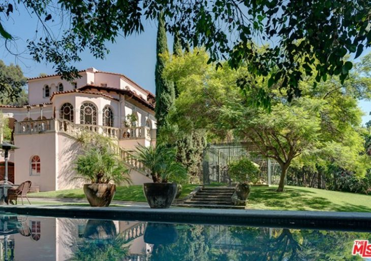 Kirstie Alley Lists Home of Two Decades in L.A. for $12M