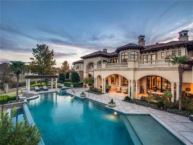 MLB All-Star Vernon Wells Lists Texas Compound for $8.5M