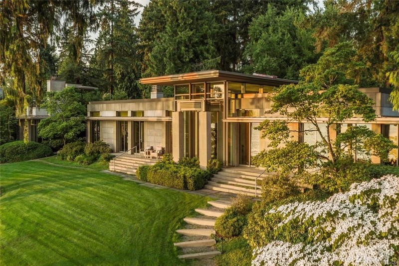 Wondrous Three Bedroom Architectural Asks 45M Making It The Most Home Remodeling Inspirations Propsscottssportslandcom