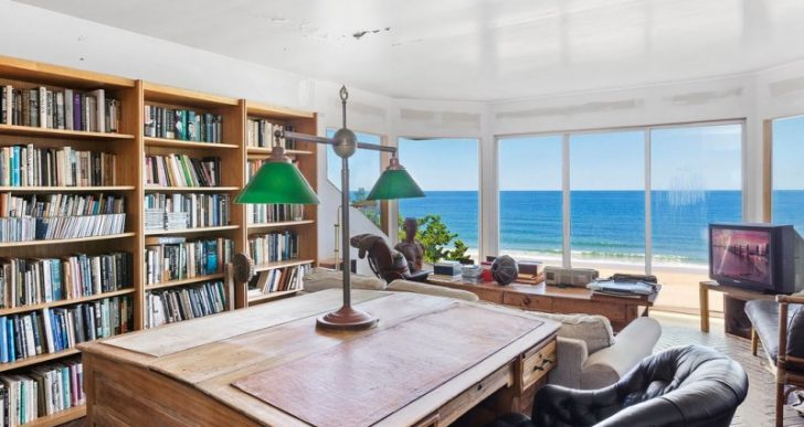 Ralph Lauren Buying Playwright Edward Albee's $20M Home in the Hamptons