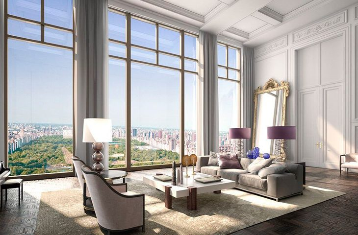 Ken Griffin Conquers Gotham City With $238M Pied-a-Terre Purchase