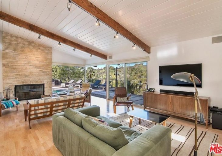 Ellen Page Gets More Than Her Ask for Charming L.A. Home