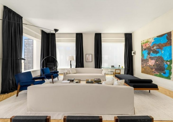 Jennifer Lopez and Alex Rodriguez Looking to Sell Condo at Manhattan's 432 Park Ave for $17.5M