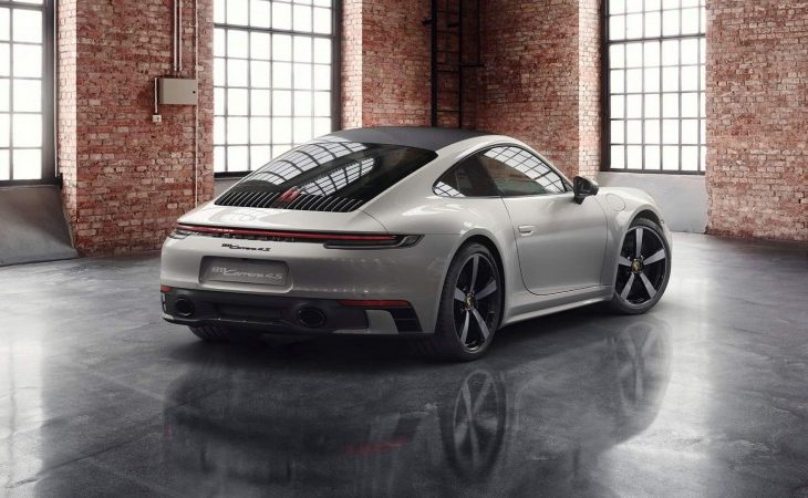 Porsche Exclusive Manufaktur Is Ready to Make Your New 911 As Individual As Your Taste