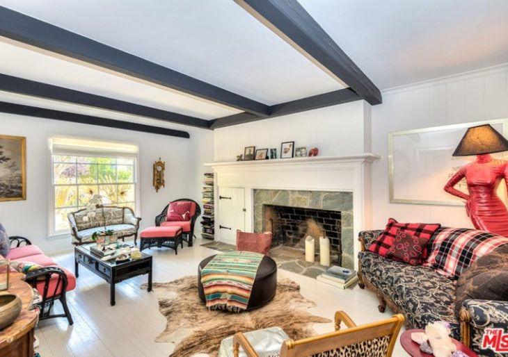 'Rizzoli & Isles' Star Angie Harmon Looking for a Tenant in Brentwood at $15K/Month
